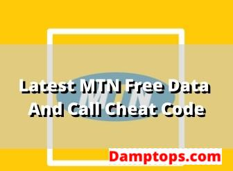 latest mtn cheat, mtn free data promo, mtn free browsing cheat codes with unlimited data downloads, mtn hack codes, mtn cheat 120gb