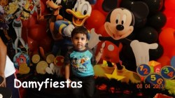 fiesta de monsther High y Mickey 04 de Agosto (16)