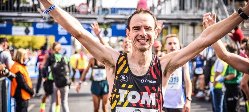 Berlijn marathon | 16 Sep 2018 | 02:36:06