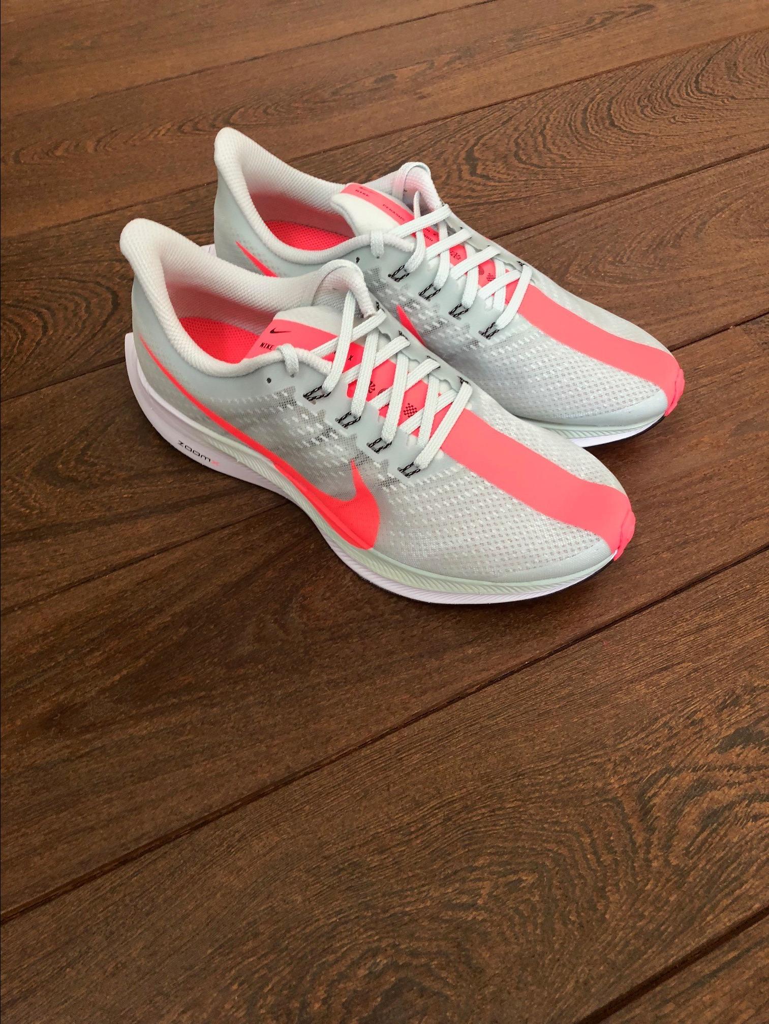 Nike Zoom Pegasus 35 Turbo | Sinds 7 Aug 2018 | #12