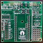Easy/Newbie PCB