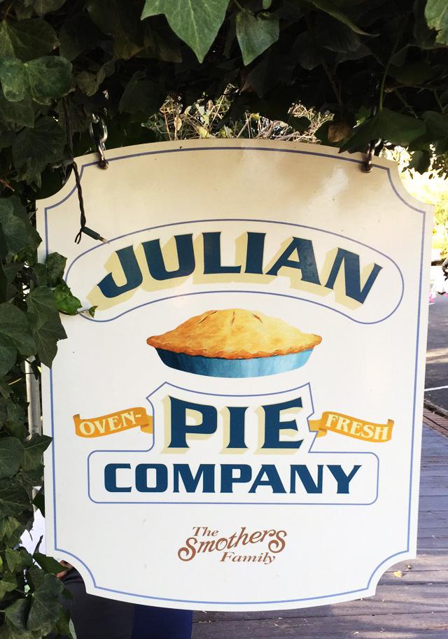 Julian, CA