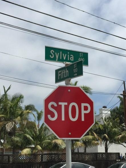 Fifth & Sylvia