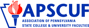 Endorsed by the Association of Pennsylvania State College & University Faculties!