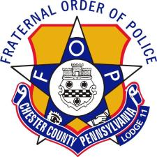 Endorsed by the Chester County Fraternal Order of Police!