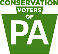 Endorsed by the Conservation Voters of Pennsylvania!
