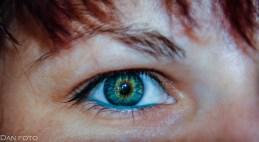 Ochiul iscoditor