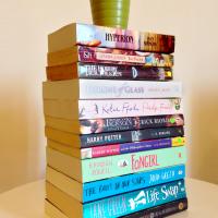 July Book Haul