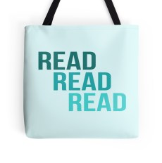 Dana and the Books Shop - Read Read Read