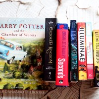 October Book Haul
