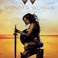 Wonder Woman Novelization - Nancy Holder