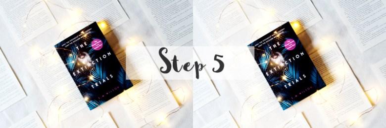 Step 5: Brightness/Contrast