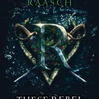 These Rebel Waves - Sara Raasch