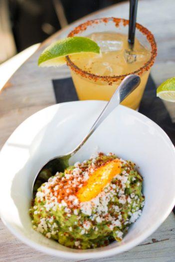 Best NYC Happy Hour Margaritas: Black Ant | East Village