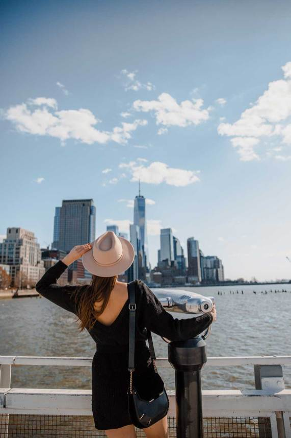 Hudson River Park NYC