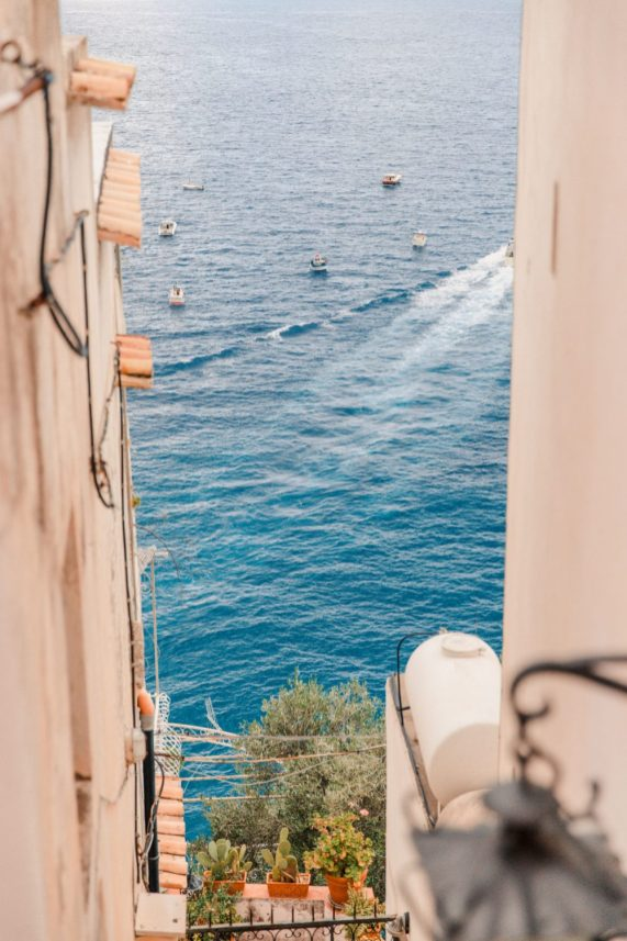 The Only Positano Travel Guide You Need | Top Positano Travel Tips: Where to Stay