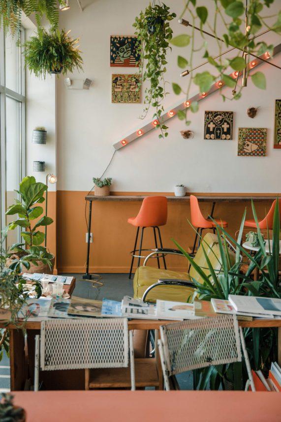 High Voltage Cafe Asbury Park