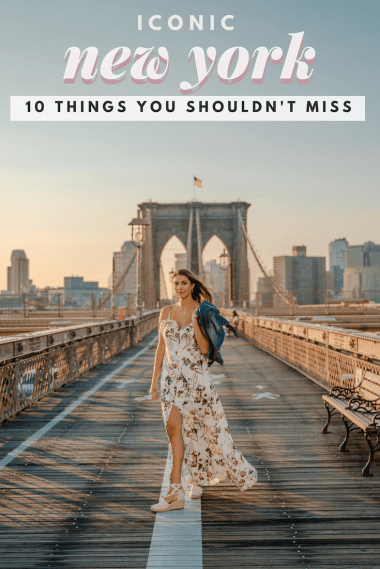 10 Iconic Things to do in NYC - Row Boat in Central Park | New York City Travel Guide, best of NYC | Dana Berez New York City Travel Guide