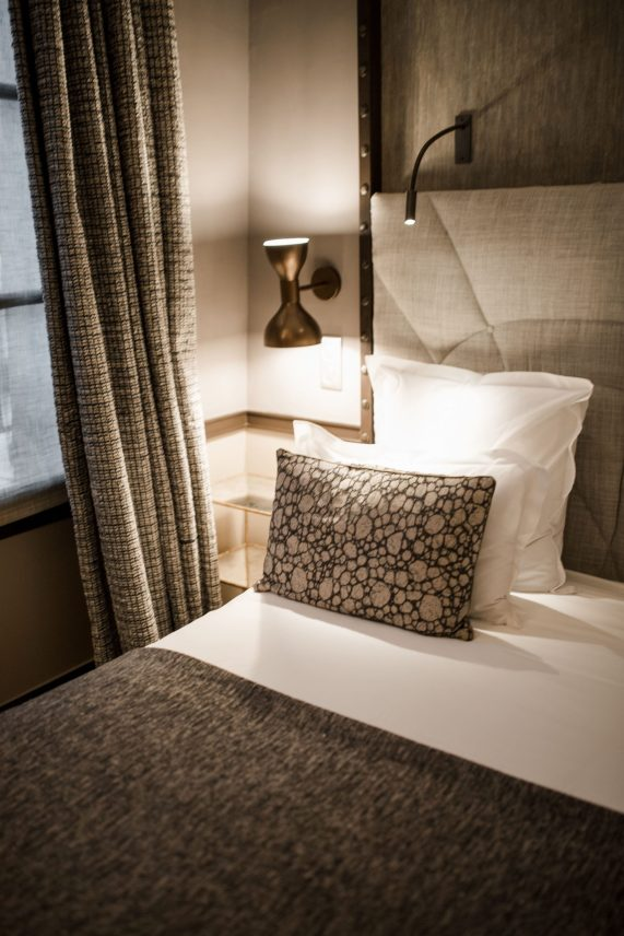 Staying at Hotel Therese Paris   4 Star Hotel- Where to stay in Paris