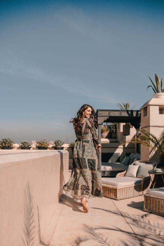 Staying at Riad Tarabel in Marrakech   A Luxury Marrakech Riad - Dana Berez danaberez.com