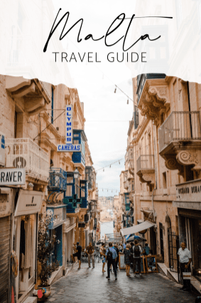 Ultimate Malta Travel Guide: Top Things to See & Do in Malta With Map