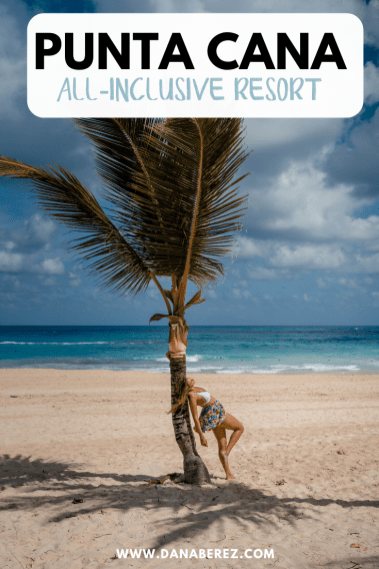 Where to Stay in Punta Cana | Staying at the Hard Rock All Inclusive | Dana Berez Travel Guide Dominican Republic