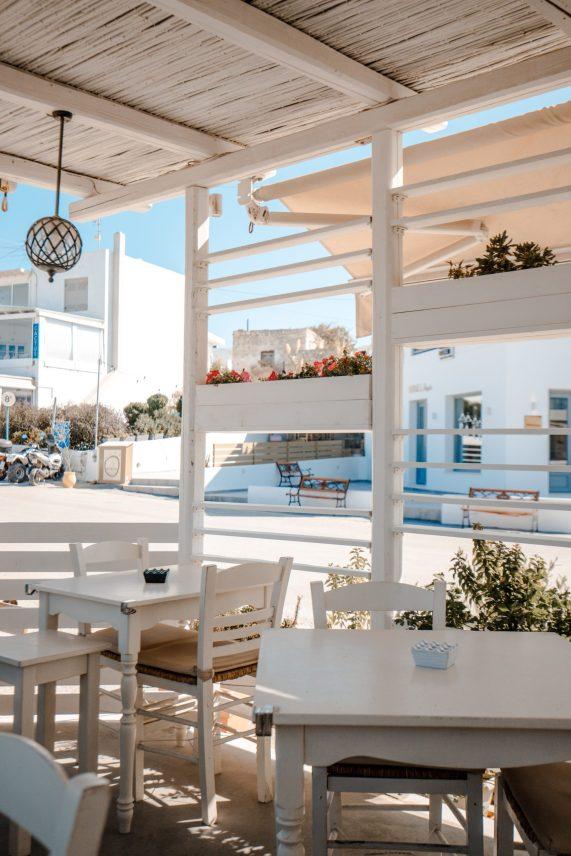 Milos Greece Travel Guide