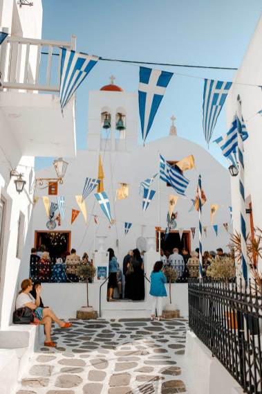 How to Plan a Trip to Greece | Top Greece Travel Planning Tips | Dana Berez