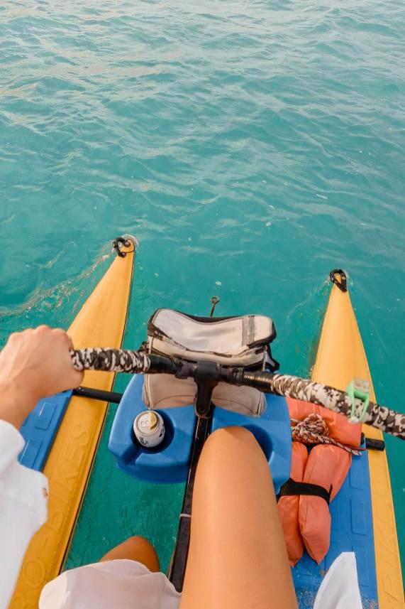 key west hydrobikes