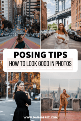 Best Poses for Pictures