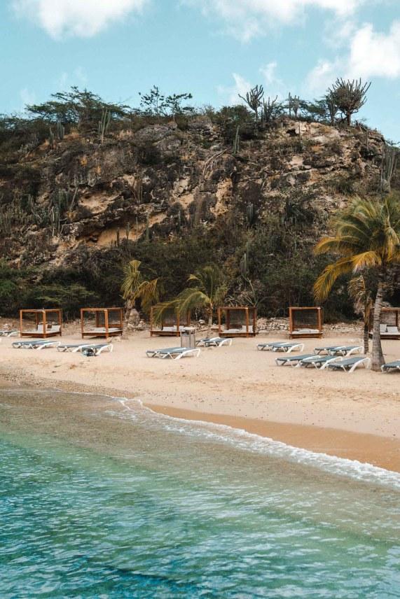 Best Curacao Beaches