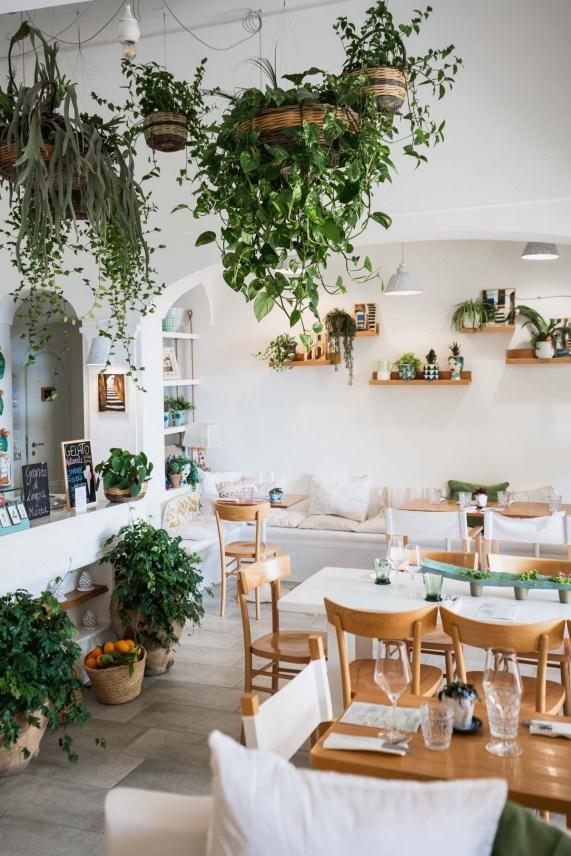 Positano Restaurants