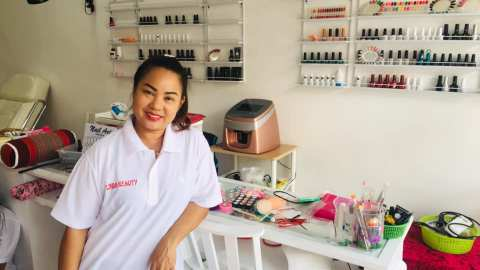 Lynda Nails and Beauty