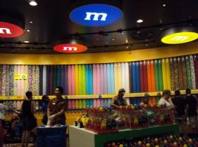 So many candy