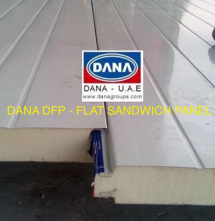 PU Foam Sandwich Panel  Sandwich Panel manufacturer in U