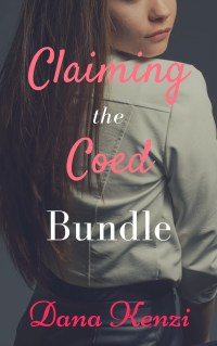 Claiming the Coed Cover Bundle