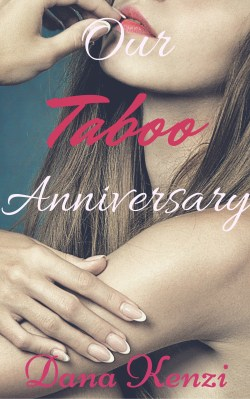 Our Taboo Anniversary Cover