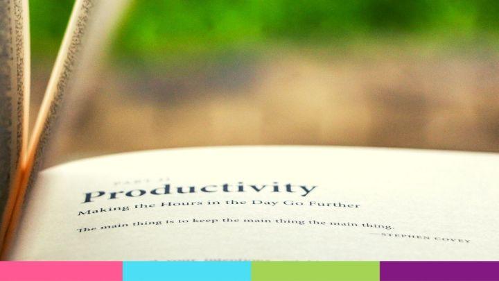 El mito de la productividad 24/7