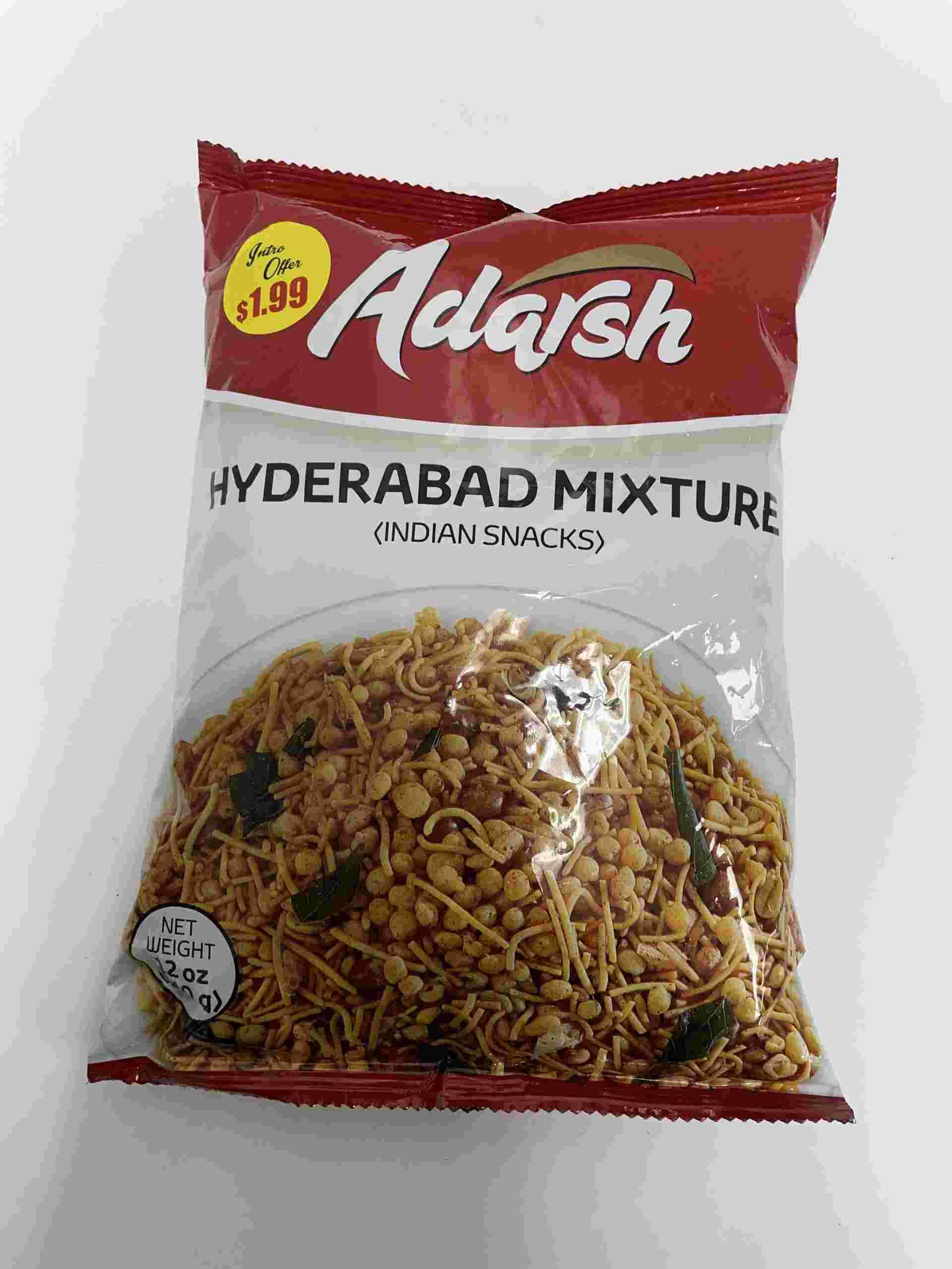 Adarsh Hyderabad Mixture