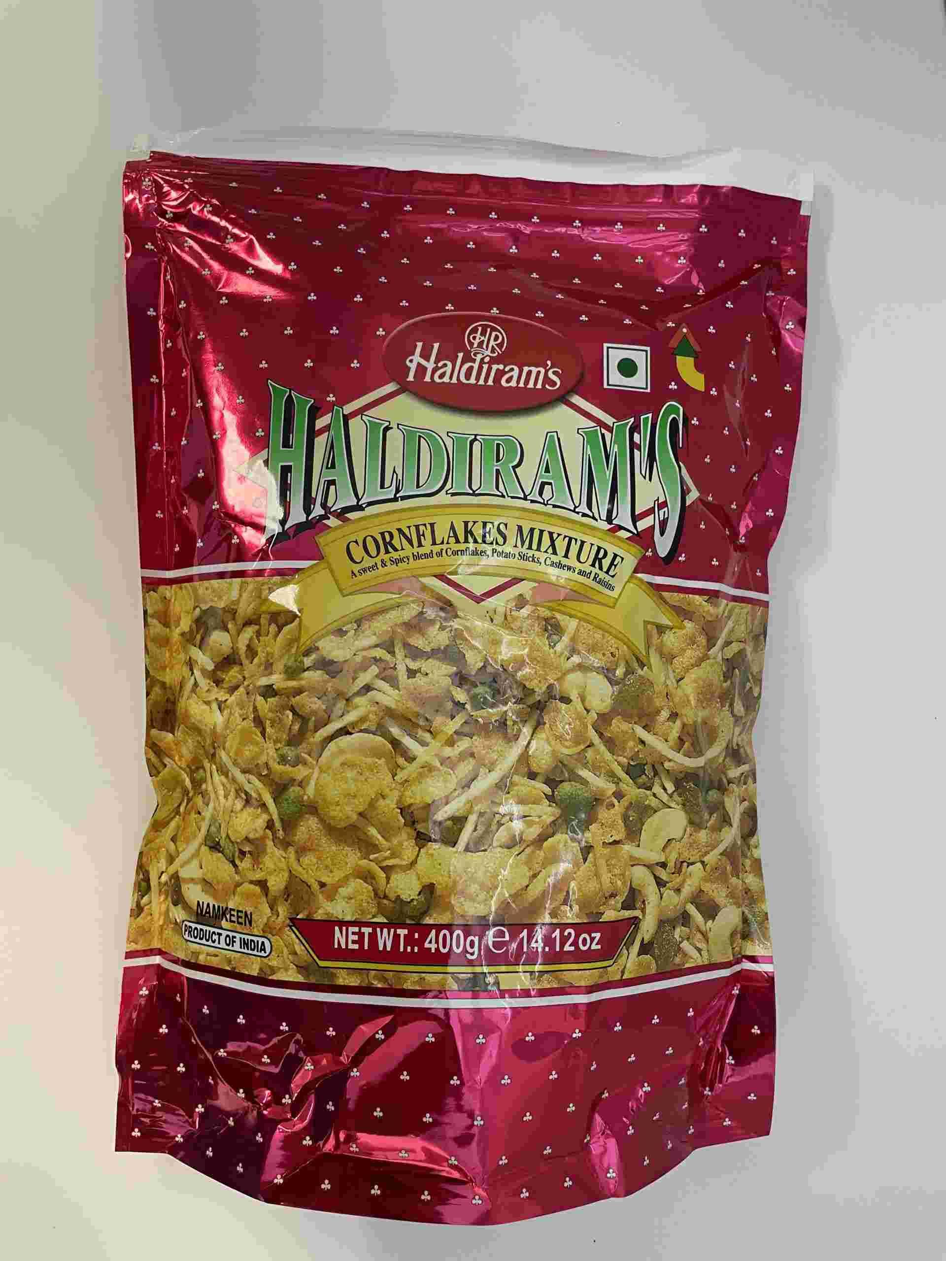 Haldiram's CORNFLEKES MIXTURE