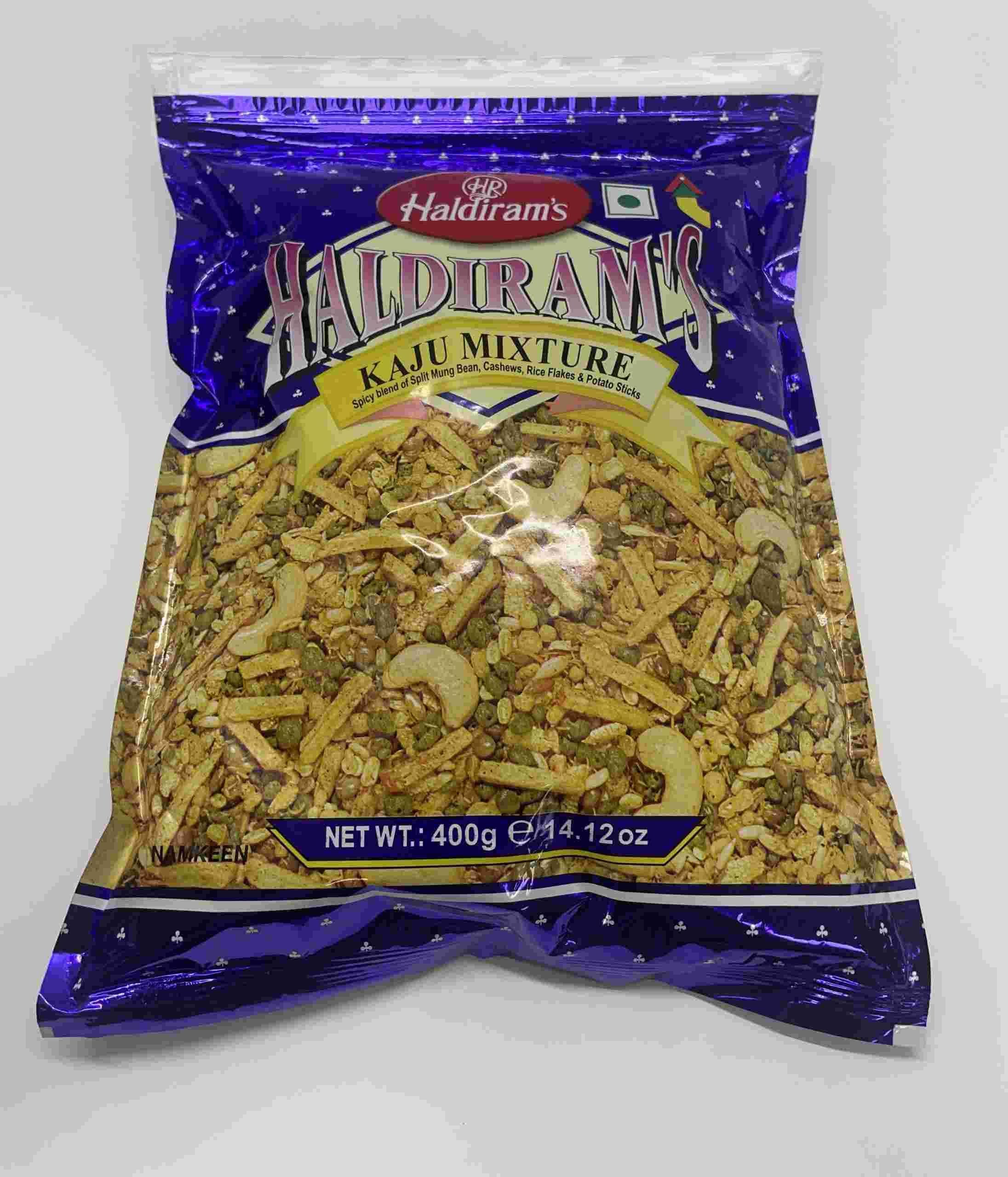 Haldiram's KAJU MIXTURE