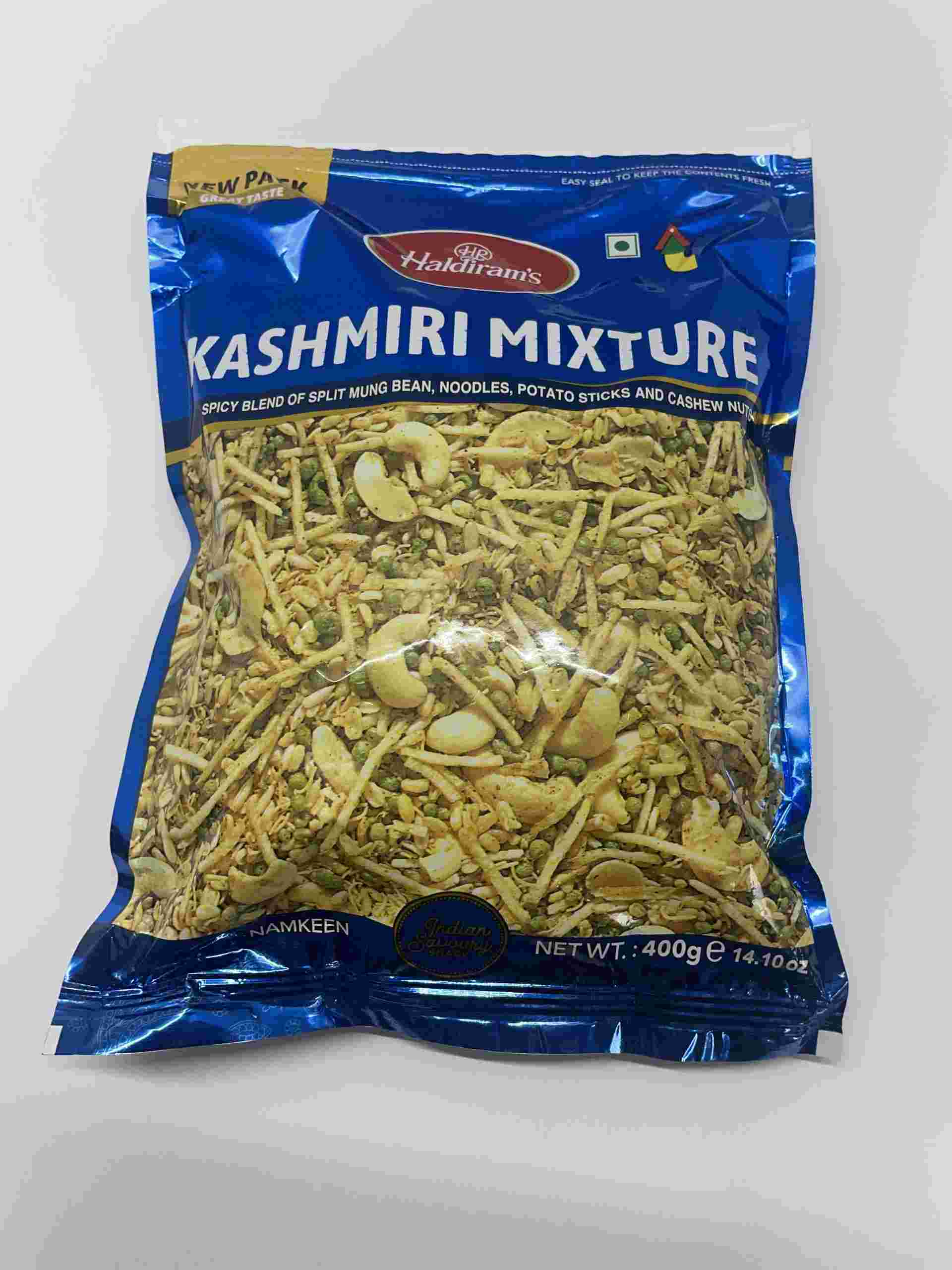 Haldiram's KASHMIRI MIXTURE