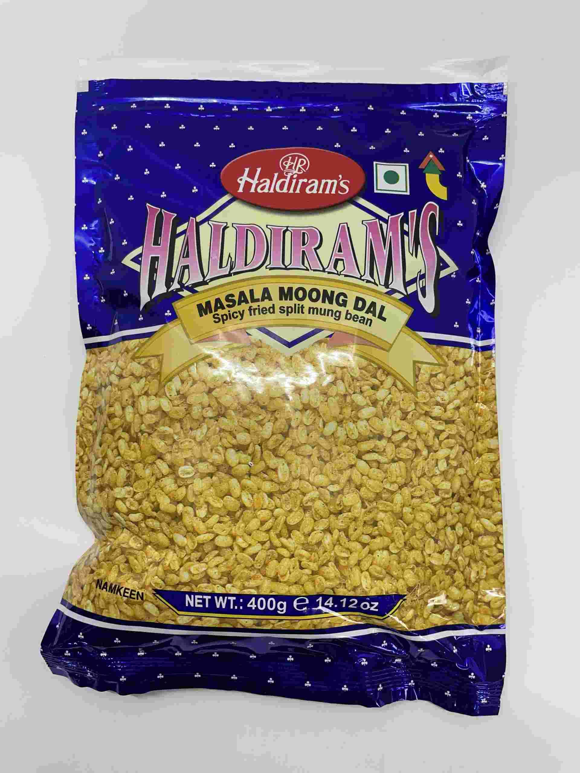 Haldiram's MASALA MOONG DAL