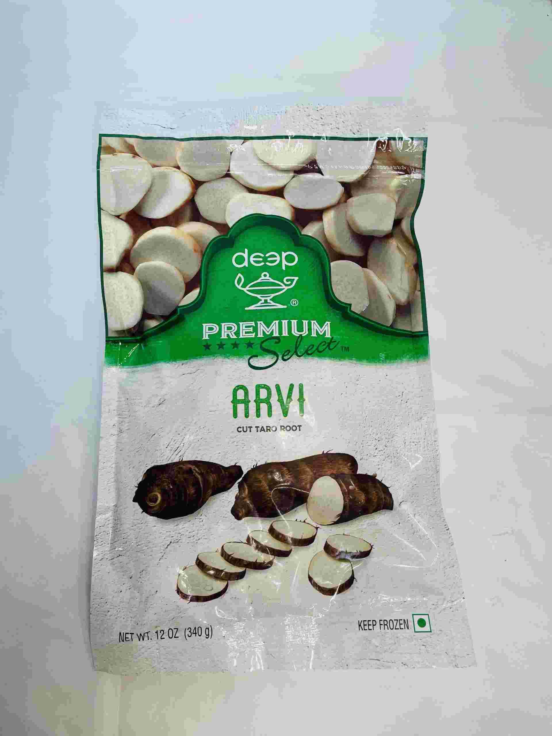 Deep  Arvi