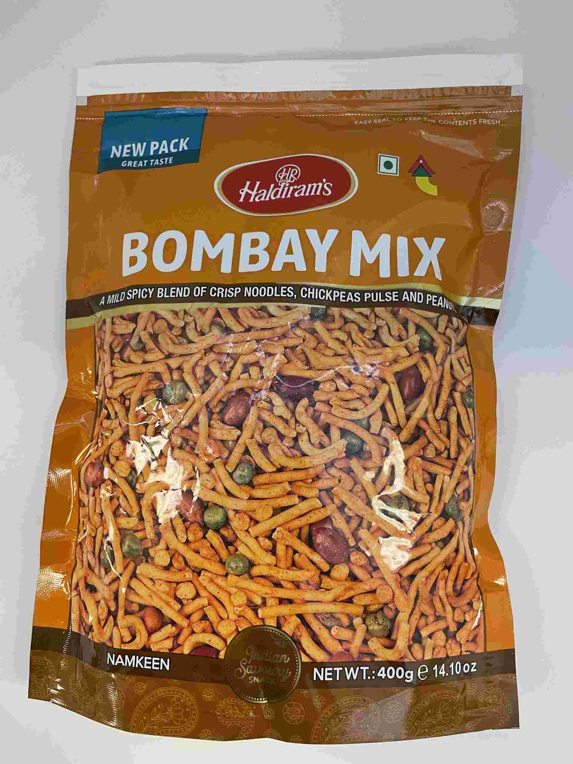 Haldiram's BOMBAY MIX
