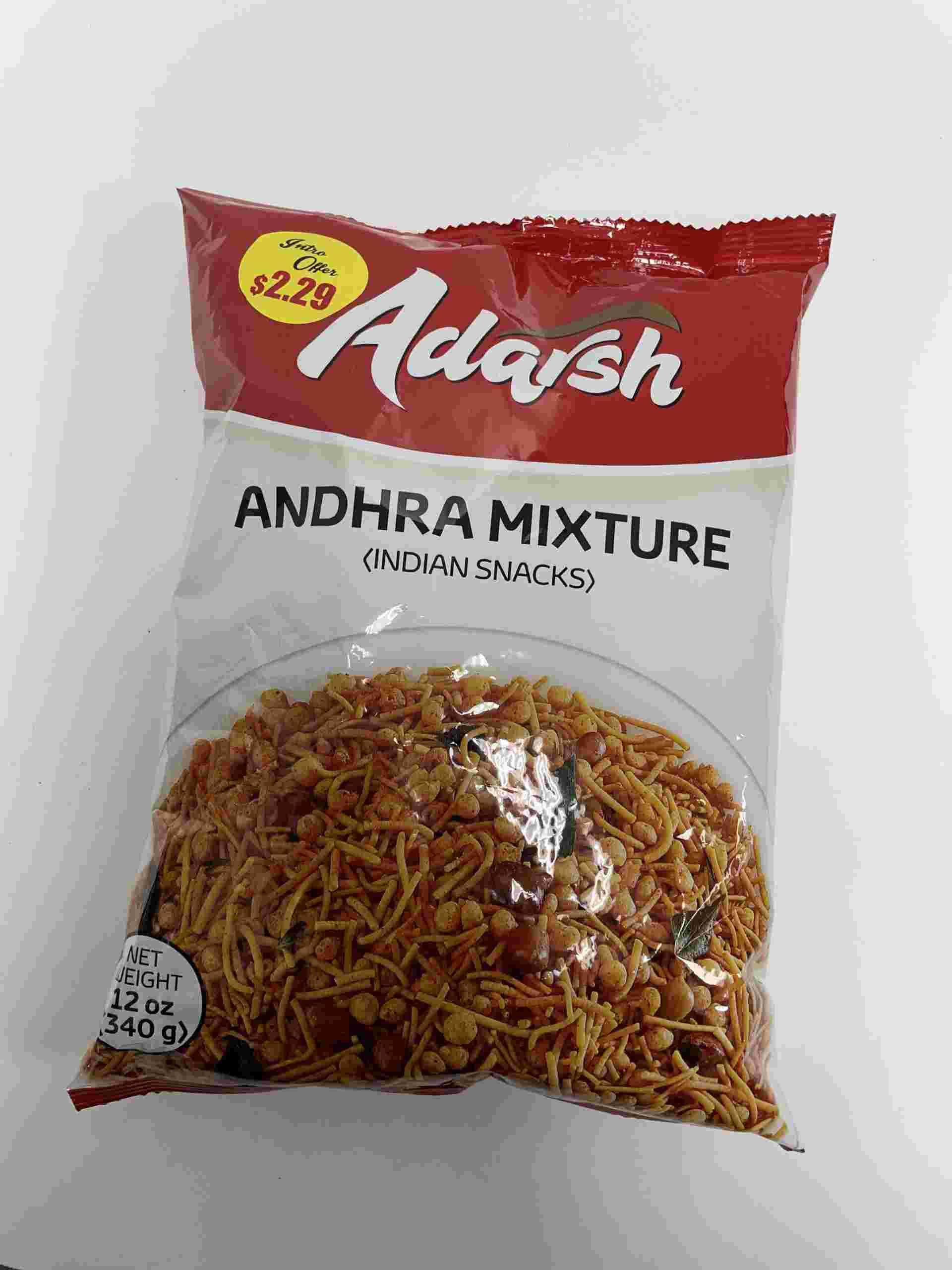 Adarsh Andhra Mixture