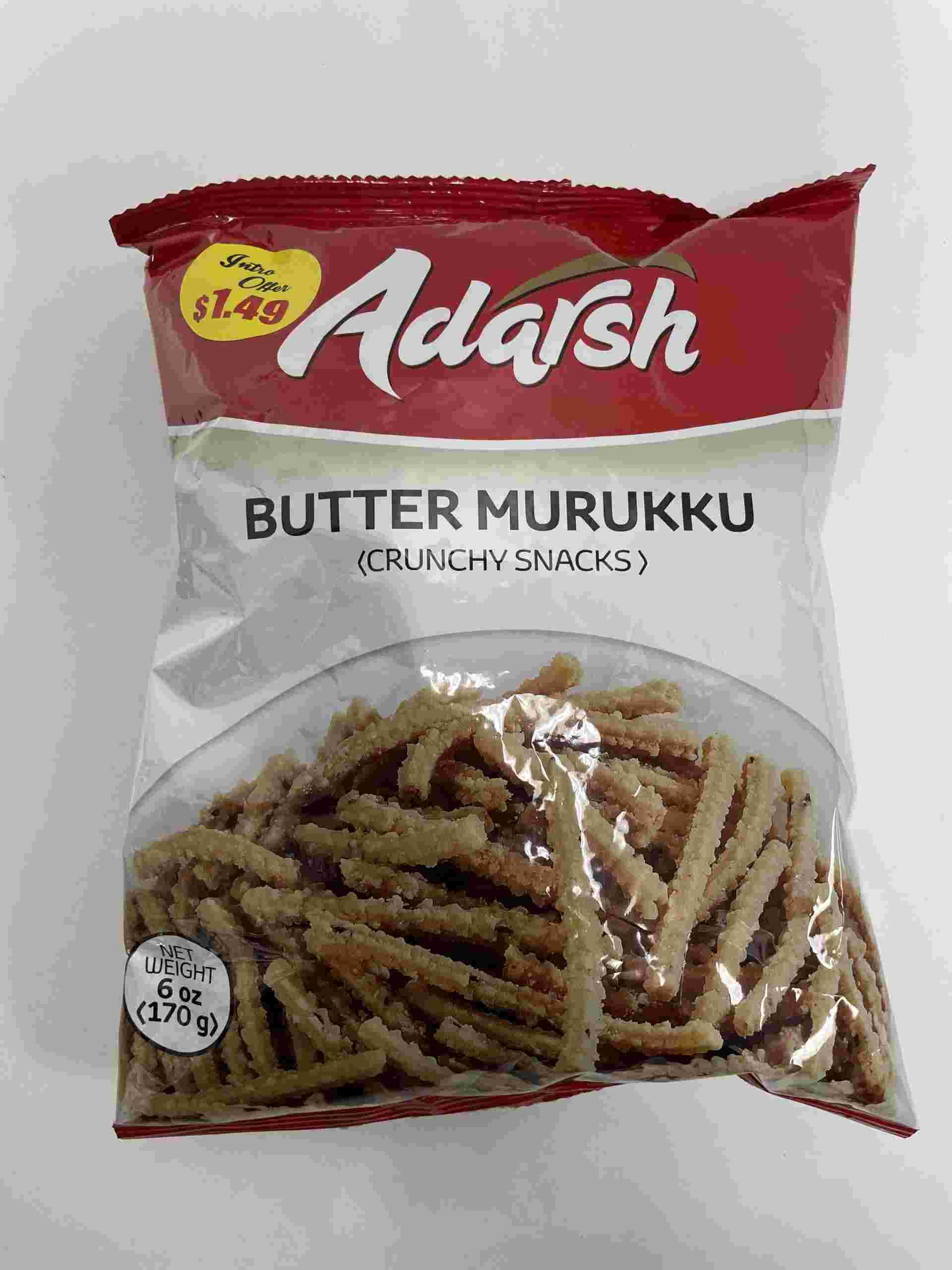 Adarsh Butter Murukku