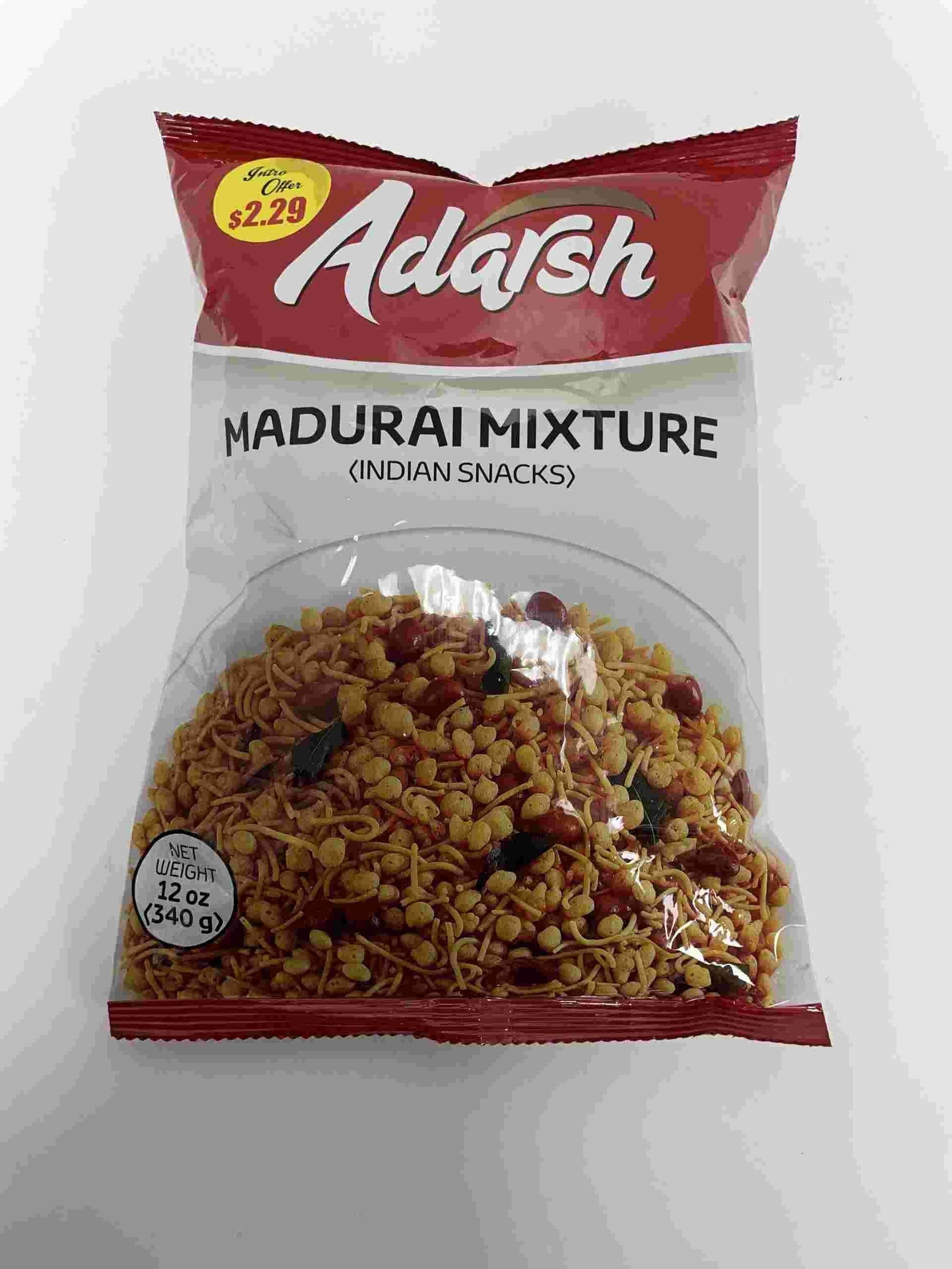 Adarsh Madurai Mixture