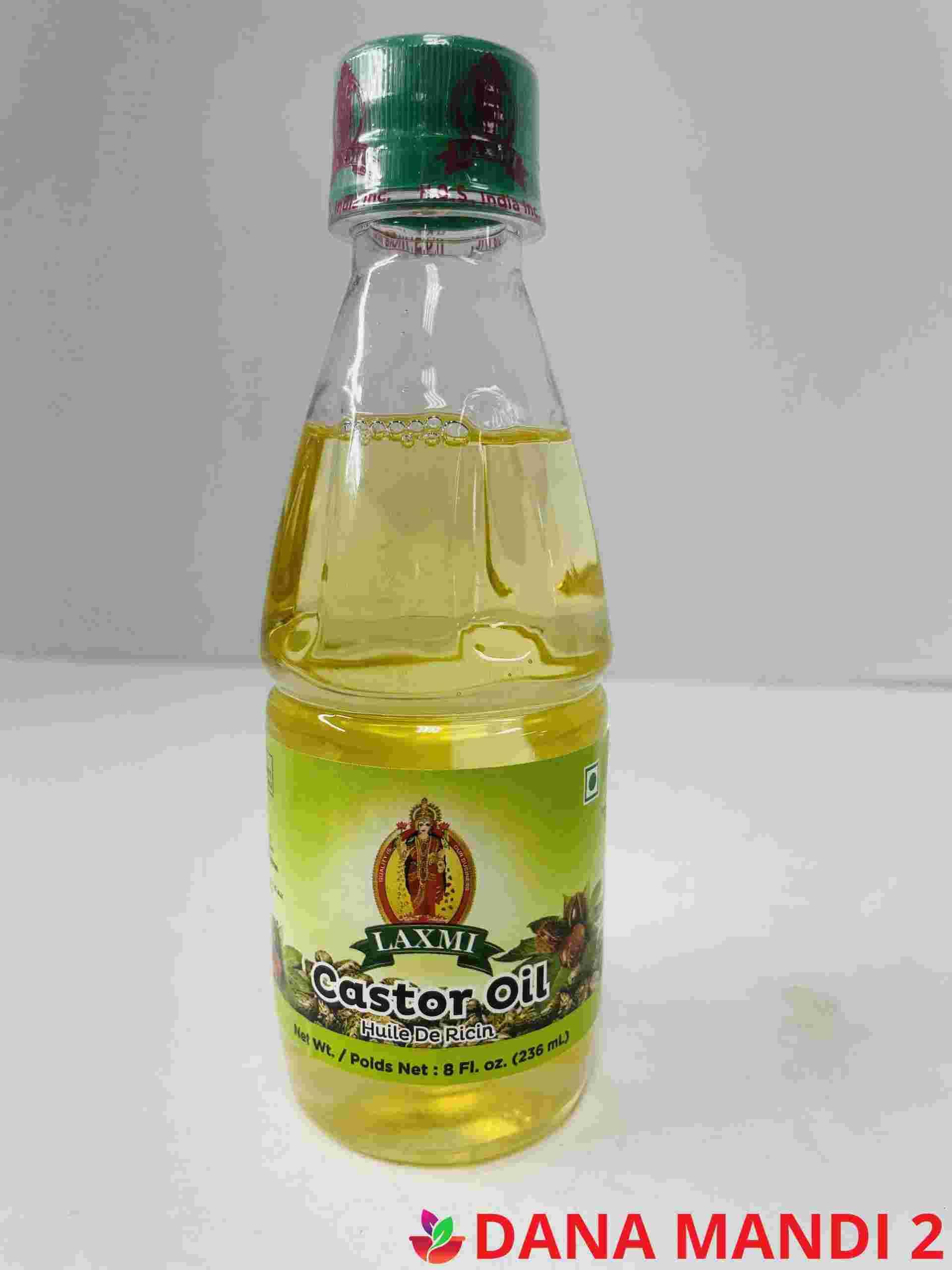 LAXMI Castor Oil