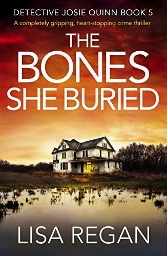 The Bones She Buried